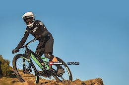 Winner of the Enve Wheelset from the EWS Colombia Fantasy Contest Announced