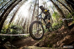 Redwoods DH Highlights Video - Crankworx Rotorua 2018