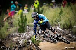 Results: Who Dominated the Downhill at Crankworx Rotorua