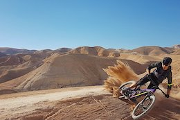 Top EWS Riders Learn the Lay of the Land in Israel