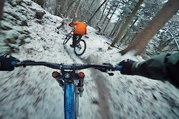 Makken & Vinny T's Snowy POV - Video