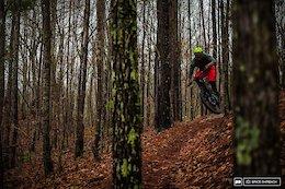 Local Flavors: The Complete Mountain Bike Guide to Calhoun County, Alabama