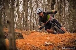 Local Flavors: The Complete Mountain Bike Guide to Calhoun County, Alabama