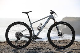 Santa Cruz Announces New Highball Hardtail