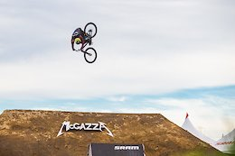 Crankworx Rotorua Slopesyle Course: Reshaped for more Air & Bigger Tricks!