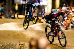 Dual Slalom Highlights Video - Crankworx Rotorua 2018