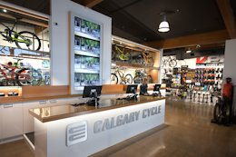 Calgary Cycle Announces Grand Opening Sale & Celebration