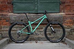 RSD Bikes Release 27.5+ MiddleChild Steel Enduro Bike