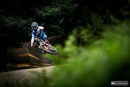 Air DH Photo Epic - Crankworx Rotorua 2018