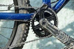 Rotor R-Hawk Cranks - Review