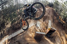 Thomas Genon's Backyard Training Compound - Video