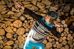 Dumpster Fire Racing is Coming to an EWS Near You - Catching Up With Mitch Ropelato