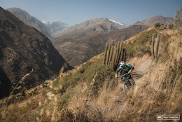 Race Preview: Gorgeous Photos From EWS Chile