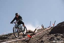 What Bikes Are the Pros Running for EWS Chile? - Video
