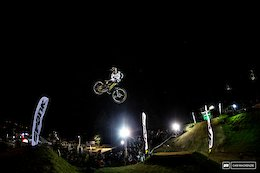 Video Highlights: Sideways at the Crankworx Rotorua Whip Off Championships