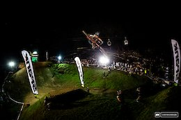 Results: Sideways Style at the Whip Off Championships - Crankworx Rotorua 2018
