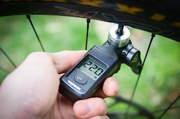Topeak Shuttle Gauge Digital - Review