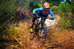 Anneke Beerten is Hungry for an EWS Win