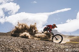 Photo Report: Dirt Surfing in Practice at EWS Chile