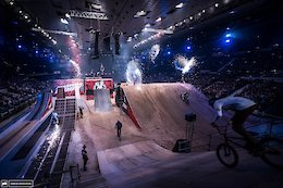 Photo Epic: Masters Of Dirt - MTB vs FMX