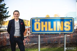 From The Top: Öhlins Racing CEO Henrik Johansson & His Team