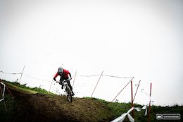 Photo Epic: Survival Mode at the Crankworx Rotorua Downhill