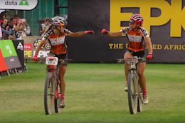 Results & Videos: The 8-Day Cape Epic Stage Race Was Absolutely Brutal