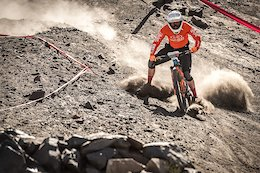 Ibis Team Tackles the Chilean Anti-Grip & Comes Out With a Podium - Video