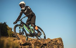 Enter the EWS Colombia Fantasy Contest to Win a Wheelset From Enve