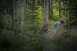 VIDA MTB Series Launch Rider to Racer Program to Boost Number of Women Racing Enduro
