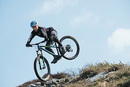 Short But Sweet Basque Country Shred - Video