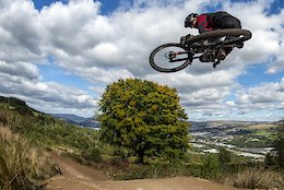 BikePark Wales to get a Makeover this Spring