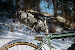 New Storage System for Bikepacking Adventures from Relevate Designs