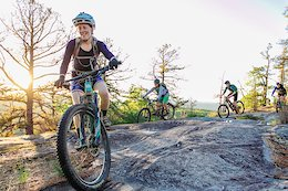 Roam Bike Fest Announces East Coast Women's Mountain Bike Festival