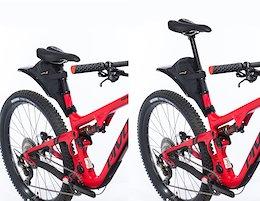 The Bicycle FenderBag