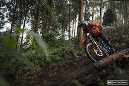 Bex Barona will be looking to follow up that fourth in Chile with another solid result.