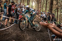 Photo Epic from EWS Colombia: Two For Two