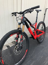 9956ab002aa 2018 Specialized S-Works Camber 29 Large. flag Bettendorf, Iowa