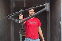 Finished: Santa Cruz Bicycles Ask Us Anything