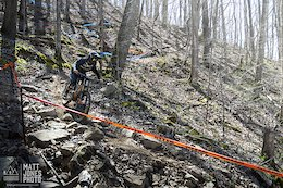 Downhill Southeast Kicks off Season in Sequatchie, Tennessee