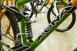 The Evolution of Kona Bikes: Part 2 - Video
