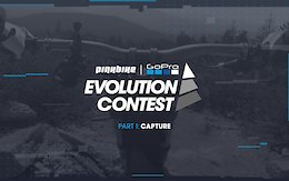 Winners Announced for Part 1 of GoPro Evolution: Capture