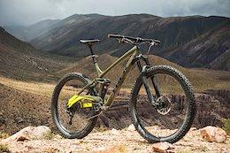 Trek Full Stache - First Ride