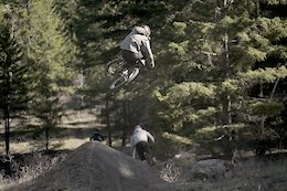 The Thaw: Early Season Shredding with Agassiz, Hunter, Beers, & Vanderham - Video