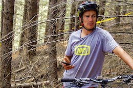 Top To Bottom with Sam Blenkinsop in Queenstown - Video