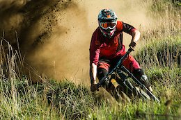 Video: Sam Blenkinsop's GAMBLE Film Segment