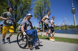 Run For Those Who Can't in the Wings for Life Event & Raise Money for Spinal Cord Research