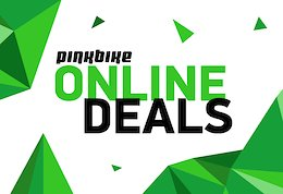 Online Deals - April 2018