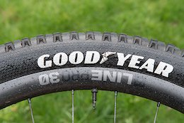 Goodyear's New Mountain Bike Tires - First Look