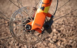 Fox's New 34 Step-Cast Fork - First Ride